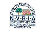 Northern Virginia Building Industry Association logo