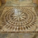 Golden Rule Builders Custom New Home - Tile