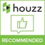 "Golden Rule Builders Awarded ""Recommended"" Badge by Houzz"