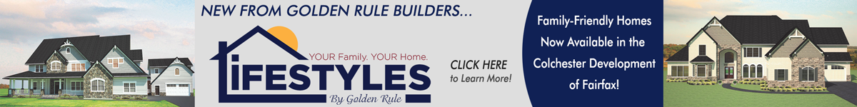 Golden Rule Lifestyle - Builders New Home Virginia