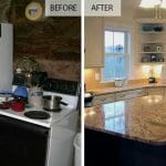 Golden Rule Builders, Inc., Kitchen Remodeling / Renovation
