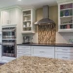 Golden Rule Builders, Inc., Kitchen Remodeling / Renovation - Kitchen in Catlett Stove