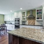 Golden Rule Builders, Inc., Kitchen Remodeling / Renovation - Kitchen in Catlett