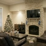 French Country Transitional - Golden Rule Builders, Inc. Custom New Home Construction