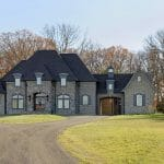 French Country Home - Golden Rule Builders, Inc. Custom New Home Construction