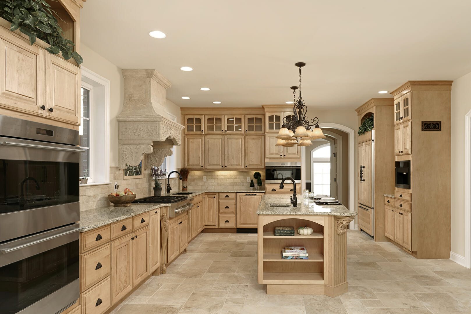 French_Country_Home_-_Int_Kitchen_02