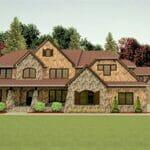 Model Homes - Denali