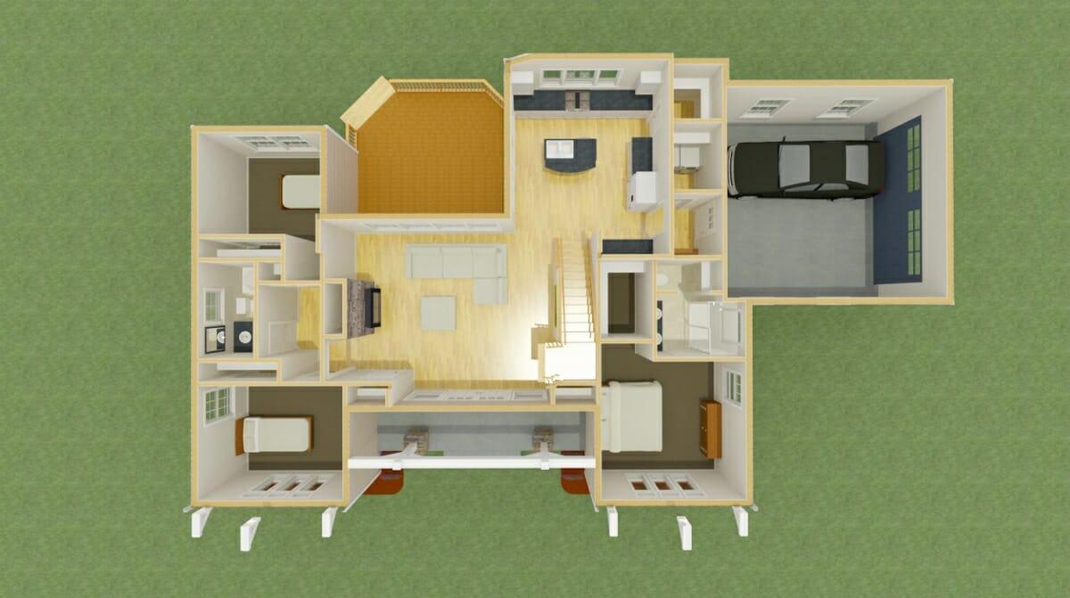 GRB_Davidson_E1_floor_overview