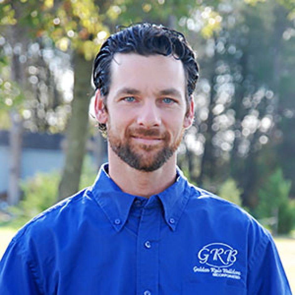 Meet the Team Golden Rule Builders, Inc. - Kevin Perry