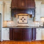 Golden Rule Builders, Inc., Kitchen Remodeling / Renovation - Kitchen in Orlean Stove