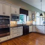 Golden Rule Builders, Inc., Kitchen Remodeling / Renovation - Kitchen in Orlean Oven