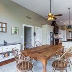 Golden Rule Builders, Inc., Kitchen Remodeling / Renovation - Kitchen in Orlean Table