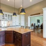 Golden Rule Builders, Inc., Kitchen Remodeling / Renovation - Kitchen in Orlean Island