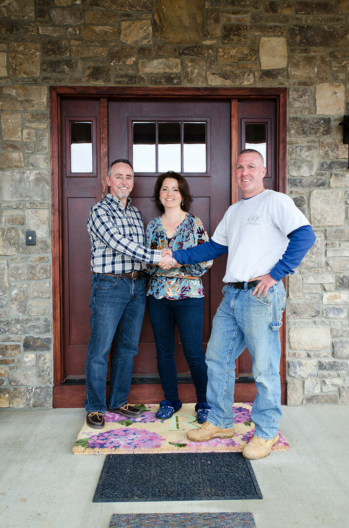 Rustic_Home_-_GRB_and_new_homeowners_Handshake