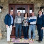 Rustic Home - Golden Rule Builders, Inc. Custom New Home Construction
