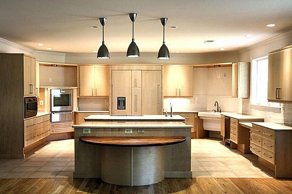 Golden Rule Builders, Inc., Universal Design