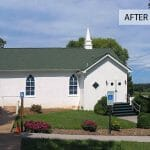 Golden Rule Builders, Inc., Remodeling / Renovation - Church Remodel
