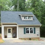 Golden Rule Builders, Inc., In-Law Suites, Cottage Stand-Alone Garage Addition