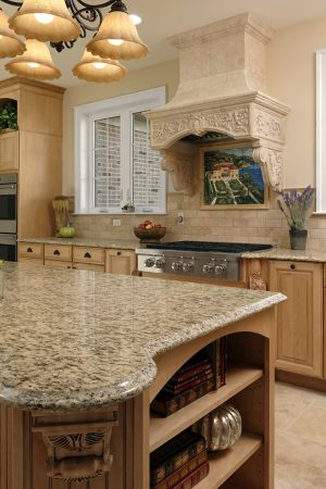 French_Country_Home_-_Int_Kitchen_Detail
