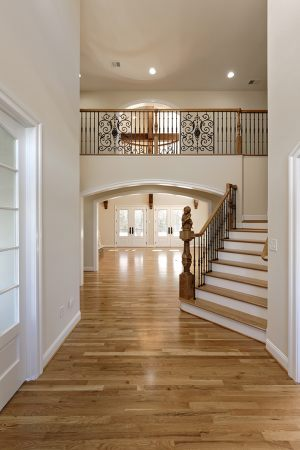 French_Country_Home_-_Int_Mezzanine