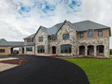 Golden Rule Builders, Inc. New Custom Homes
