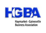 Golden Rule Builders, Inc., Haymarket Gainesville Business Association HGBA logo