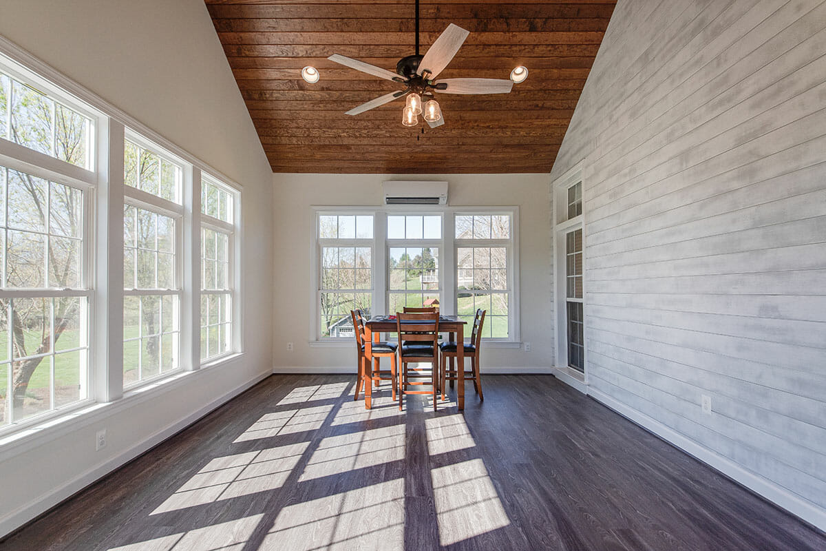 Home Remodel and Addition, Golden Rule Builders