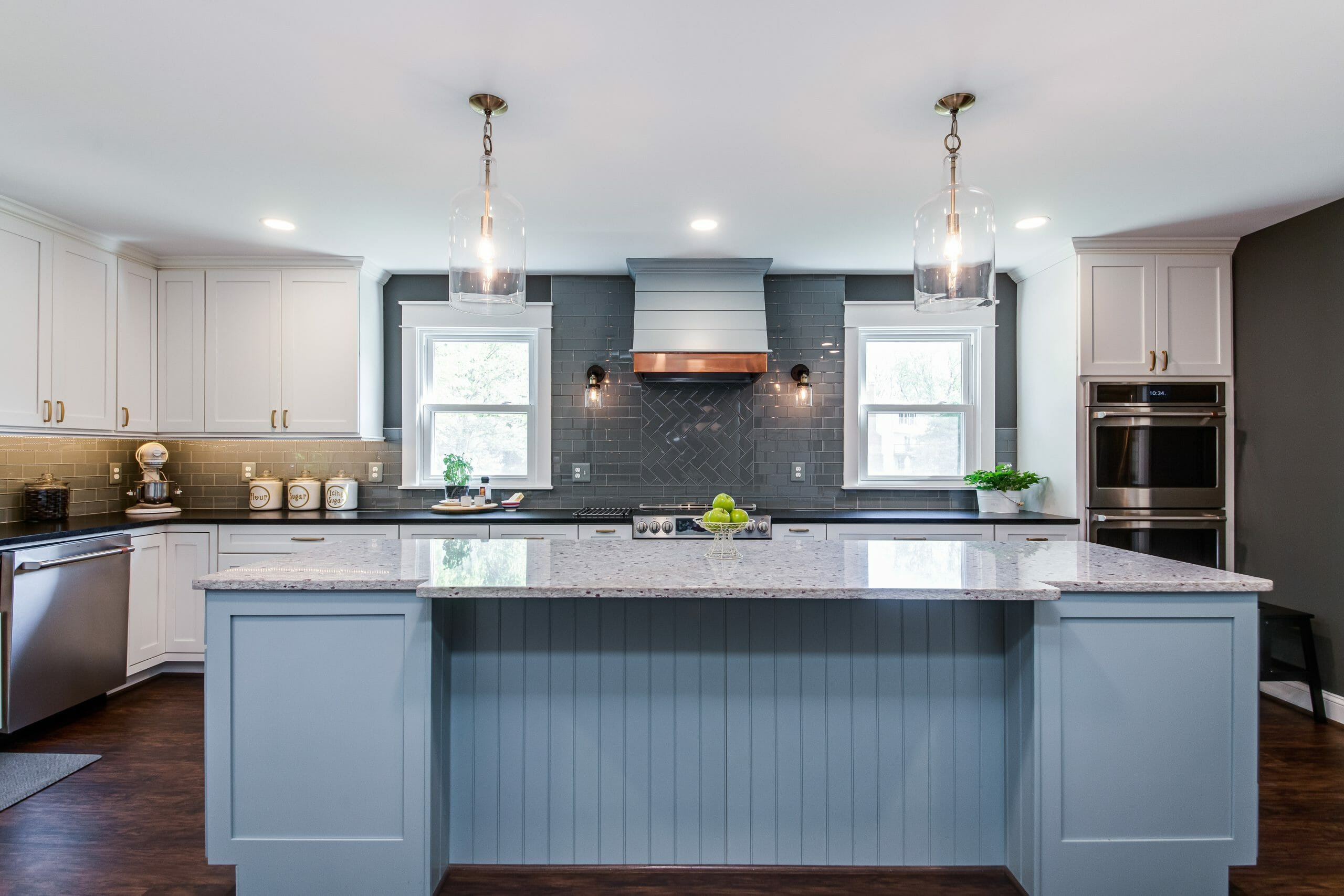 GRB Kitchen Remodeling