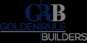 Golden Rule Builders full logo