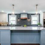 Kitchen in Warrenton