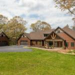 Rustic Home in Manassas, VA