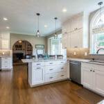 Kitchen Renovation in Catlett